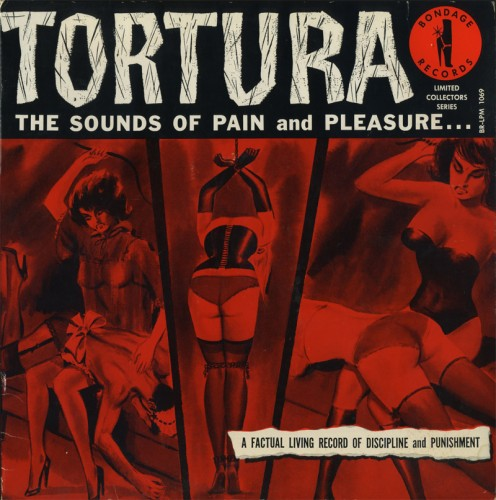 tortura album cover medium