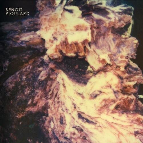 benoit pioulard - hymnal album cover