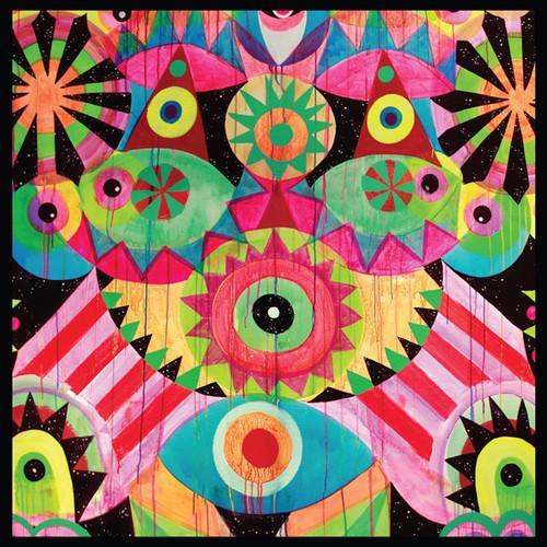 dan friel - total folklore album cover