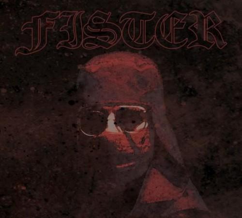 fister - gemini album cover