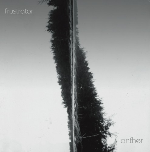 frustrator - anther album cover