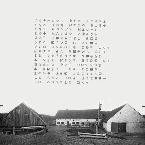 giles corey - Hinterkaifeck album cover