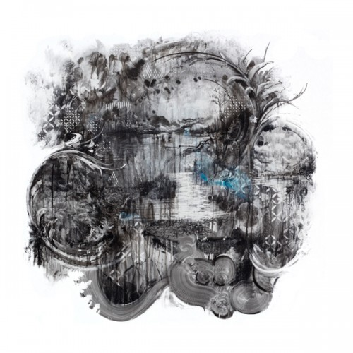 lubomyr melnyk - corollaries album cover