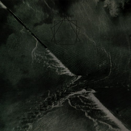 sannhet - known flood album cover