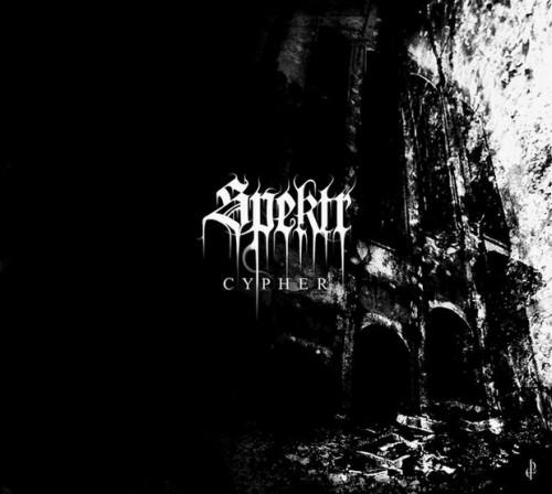 spektr - cypher album cover