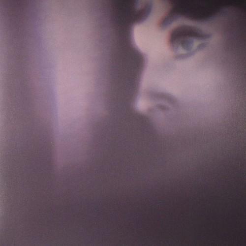 violetshaped album cover