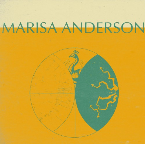 marisa anderson - mercury album cover
