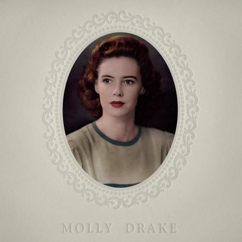 molly drake album cover