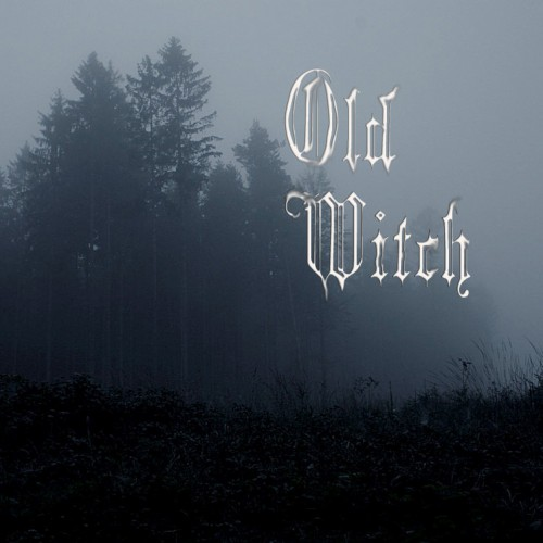 old witch - come mourning come album cover