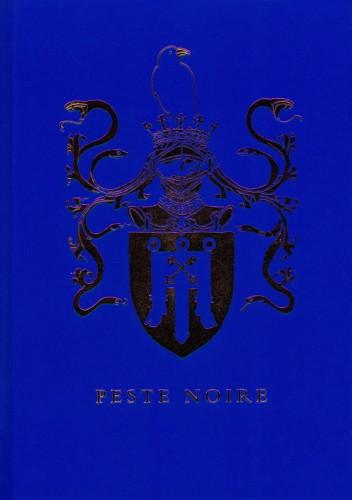peste noire album cover