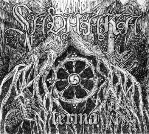 sadhaka - terma album cover