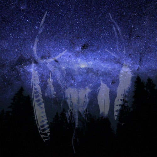seidr - ginnungagap album cover