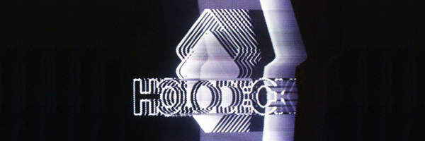 holodeck records logo