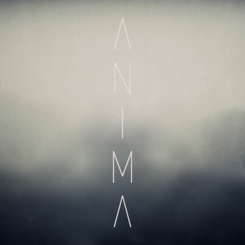 k'an - anima album cover