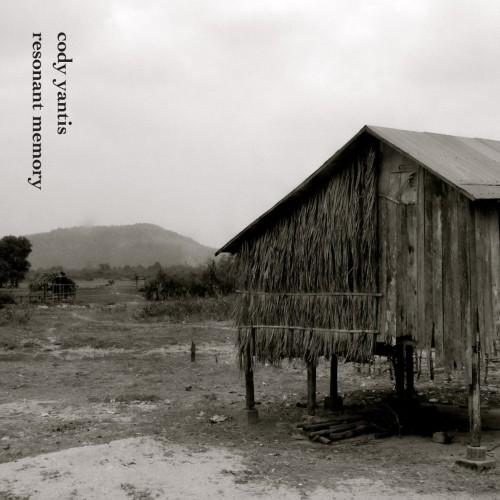 cody yantis - resonant memory album cover