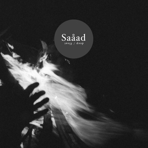 saaad - deep-float album cover