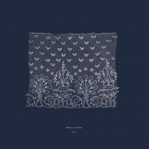 hellvete - ode album cover