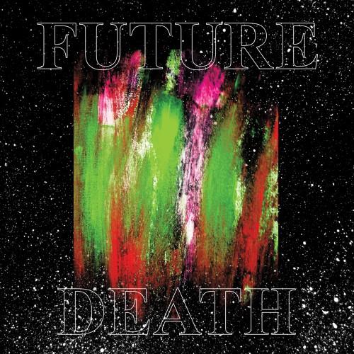 Future Death - special victim album cover