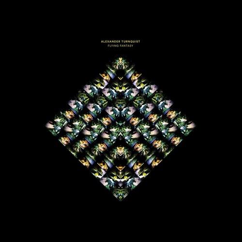 alexander turnquist - flying fantasy album cover