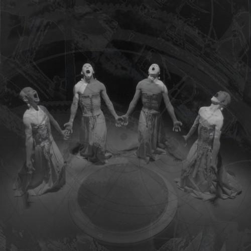 asilo - comunion album cover