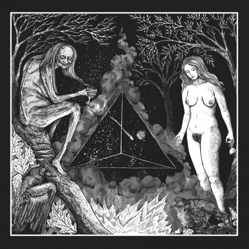 black monolith - passenger album cover