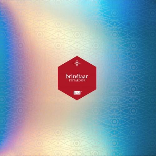 brinstaar - testarossa album cover