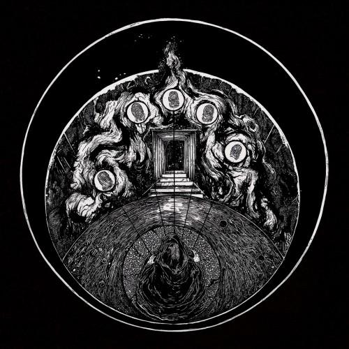 paramnesia album cover