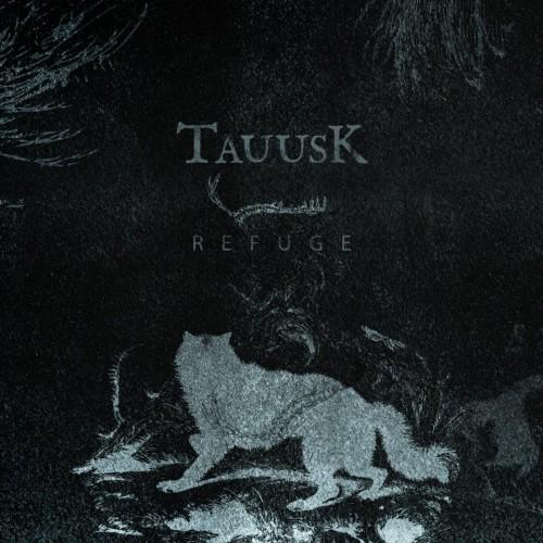 tauusk - refuge album cover