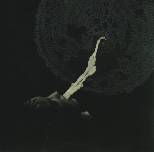 white suns - totem album cover