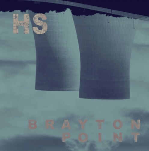 howard stelzer - brayton point album cover