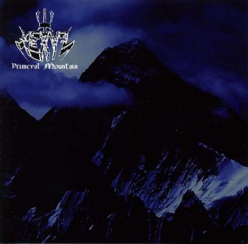 Xexyz - Primeval Mountain album cover