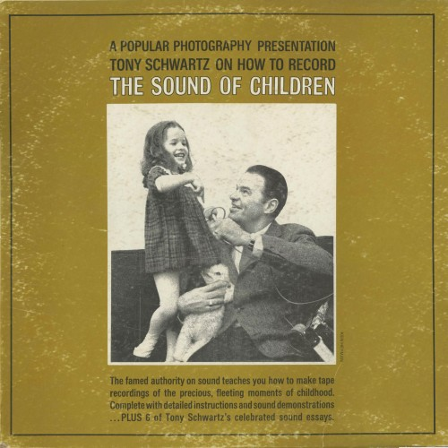 sound of children album cover