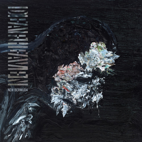 deafheaven - new bermuda album cover