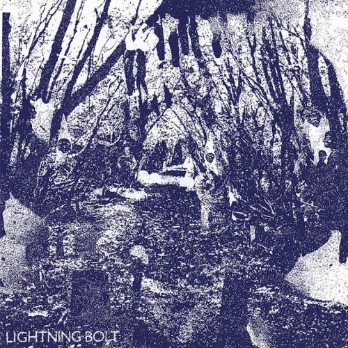 lightning bolt - fantasy empire album cover