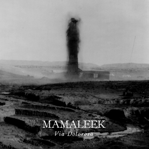 mamaleek - via dolorosa album cover