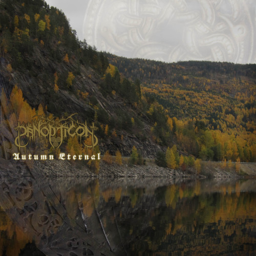 panopticon - autumn eternal album cover