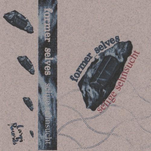 former selves - selige sehnsucht album cover