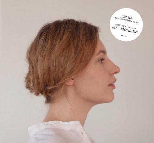 lau nau - hem nagonstans album cover