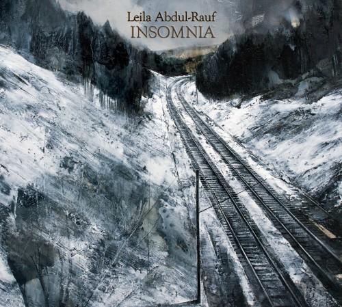leila abdul-rauf - insomnia album cover