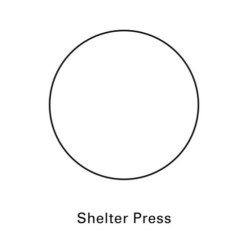 shelter press logo