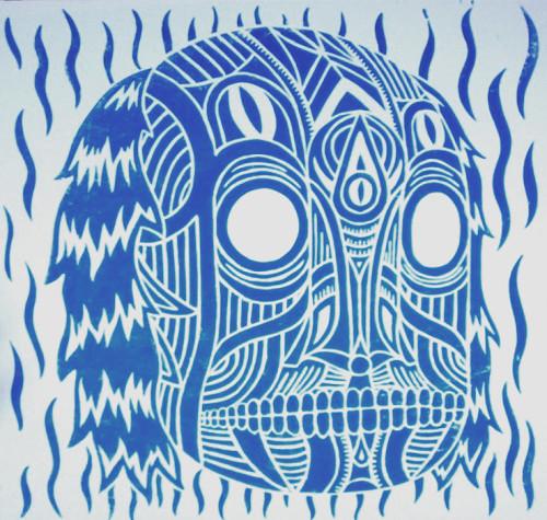 jake blanchard - shade album cover