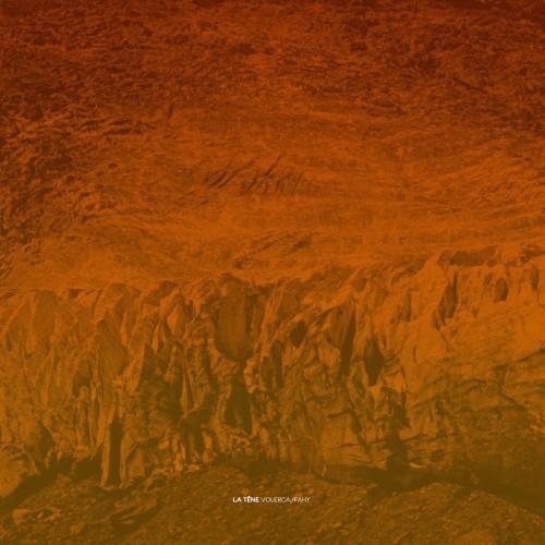 La Tène - Vouerca/Fahy album cover