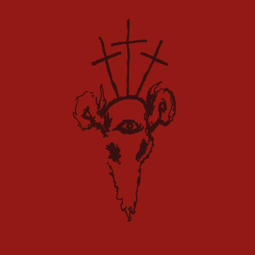 tvlpa - mountain of the opposer album cover