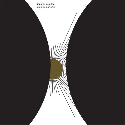 maja-s-k-ratkje-crepuscular-hour-album-cover