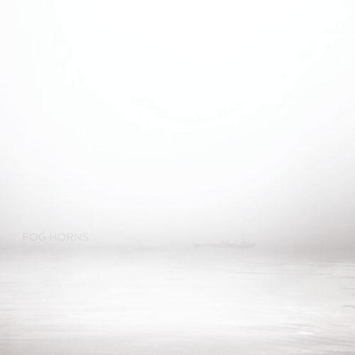 Felix Blume - Fog Horns album cover