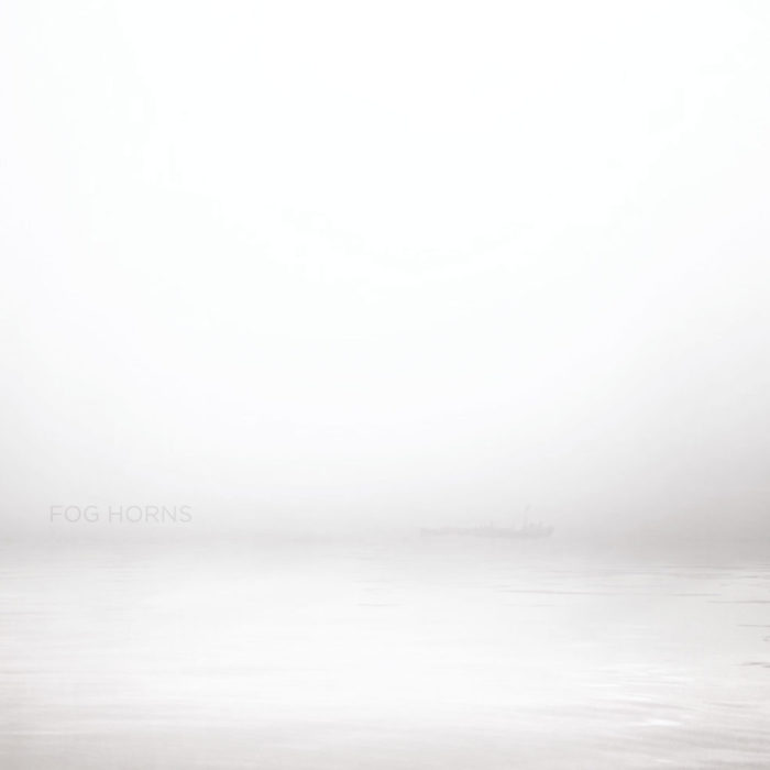 Felix Blume - Fog Horns album cover