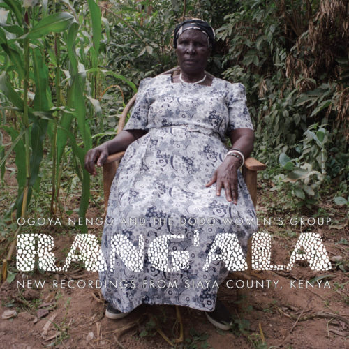 rangala album cover